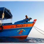 SJ Boat