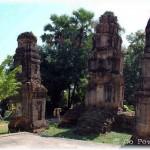 Muang Thi Ruins