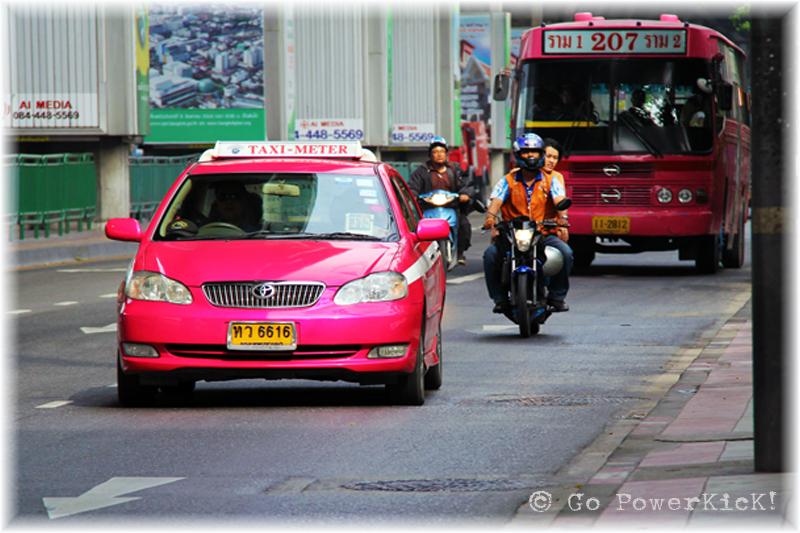 Taxi Metuurrr
