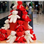 Teddy Tree