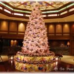Landmark Hotel Lobby