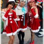 Santa's lil' Helpers