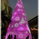 Siam Paragon Tree