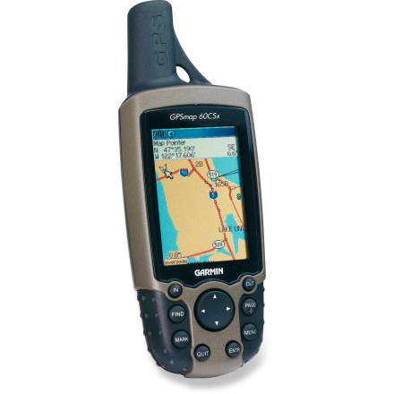 Got GPS?
