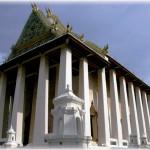 Wat Chalerm Pharkiat