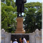 King Rama III Statue