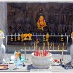 King Rama III Shrine