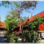 Buddha's Apartment Complex