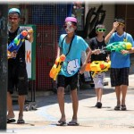 Songkran Strike Team