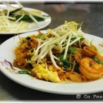 Pad Thai Goong Sot