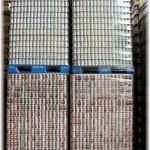 Stacks of Beer