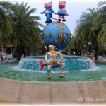 Welcome to Siam Park City