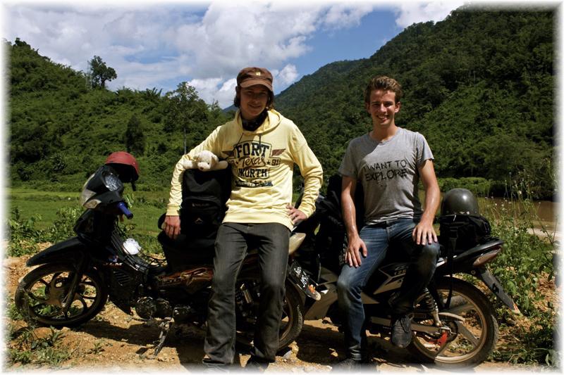 Xplore Myanmar