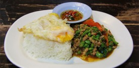 Thailand's Top 5 Breakfast Dishes
