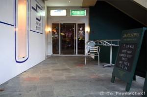 Jameson's The Irish Pub