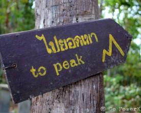 Khao Ngon Nak: Dragon Crest Mountain