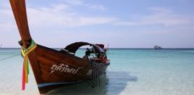 Koh Lipe: An Island Paradise