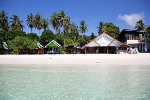 Koh Lipe, Daya Resort