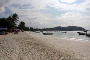Koh Lipe, Pattaya Beach