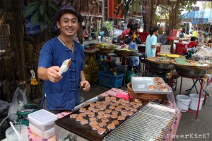 Khlong Lat Mayom 3