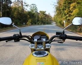 Mae Hong Son Motorcycle Loop: Mae Sot to Mae Hong Son