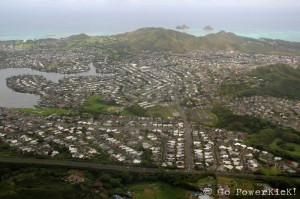 Blue Hawaiian Oahu Helicopter Tour - Kailua Bay