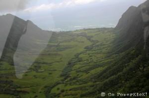 Blue Hawaiian Oahu Helicopter Tour - Ka'a'awa Valley
