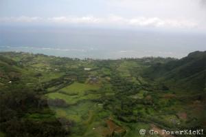 Blue Hawaiian Oahu Helicopter Tour - Punalu'u & Kahana