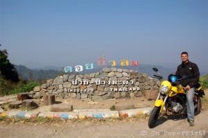 Mae Hong Son to Chiang Mai - 10