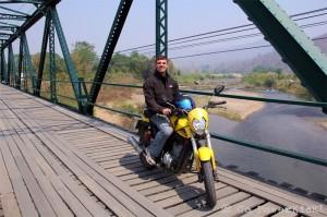 Mae Hong Son to Chiang Mai - 12