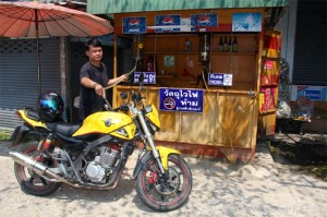 Mae Hong Son to Chiang Mai - 13