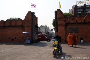 Mae Hong Son to Chiang Mai - 15