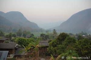 Mae Hong Son to Chiang Mai - 2