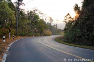 Mae Hong Son to Chiang Mai - 3