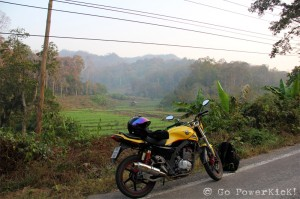 Mae Hong Son to Chiang Mai - 4