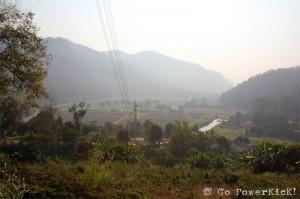 Mae Hong Son to Chiang Mai - 5