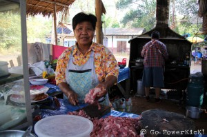 Mae Hong Son to Chiang Mai - 6