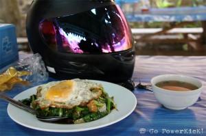 Mae Hong Son to Chiang Mai - 7