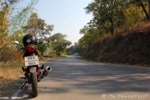 Mae Hong Son to Chiang Mai - 9